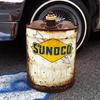 Used Oil Tank SUNOCO イメージ1