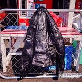 ハーレーダビットソン ジャケット ディスプレイ イメージ