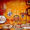 ハーレーダビッドソン クラフト ビアグラス ギフトセット イメージ1
