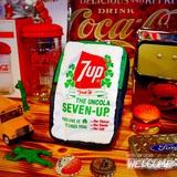 7UP ミニポーチ(WH) イメージ
