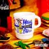 ムーンアイズ ミルキースタッキングマグカップ(WH) イメージ1