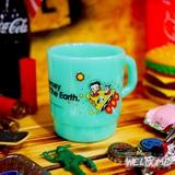 ベティー ミルキースタッキングマグカップ(GR) イメージ