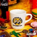 ムーンアイズ コーヒー マグ イメージ