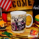 ルート66 マグカップ(バイク) イメージ