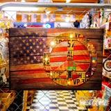 キャンバスLEDボード(PEACE) イメージ