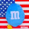 m&m's ラウンドクッション(BL) イメージ2