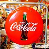 コカコーラ ディスクアイコン イメージ