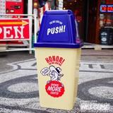 アメリカン 20Lダストボックス(ゴミ箱) イメージ