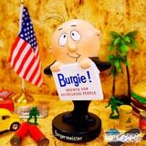 バーギーマン スタチュー Burgie Man イメージ