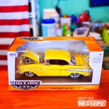 JADA TOYS 1/24 1957 CHEVY BEL-AIR(YE) イメージ