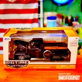 JADA TOYS 1/24 1951 CHEVY 3100 PICK-UP(BK) イメージ