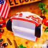 アメリカン トイレットペーパーホルダー(ワーゲンバスRD) イメージ2