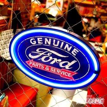 フォード LED ロープ ネオン サイン イメージ2