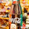 コカコーラ ボトル型サーモメーター イメージ2