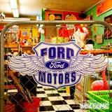 フォード ビッグティンサイン イメージ