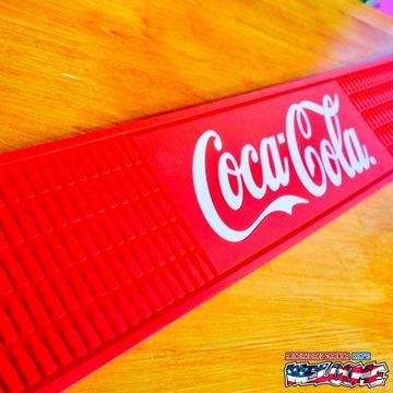 コカコーラ バーマット(ロング) イメージ2