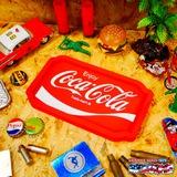 コカコーラ ラバートレイ(CAN) イメージ