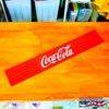 コカコーラ バーマット(ロング) イメージ1