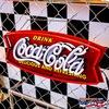 コカコーラ LEDネオンサイン(フィッシュ) イメージ4