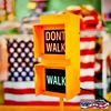 トラフィックシグナル(WALK/DONT WALK) イメージ2
