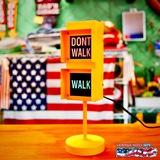 トラフィックシグナル(WALK/DONT WALK) イメージ