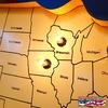 アメリカンサイン(USA MAP WH) イメージ3